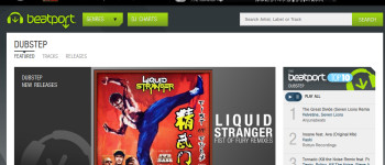 Beatport MAINBOX  - 10.04.12