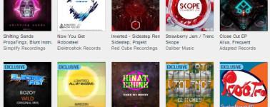 Beatport Feature - 09.24.13