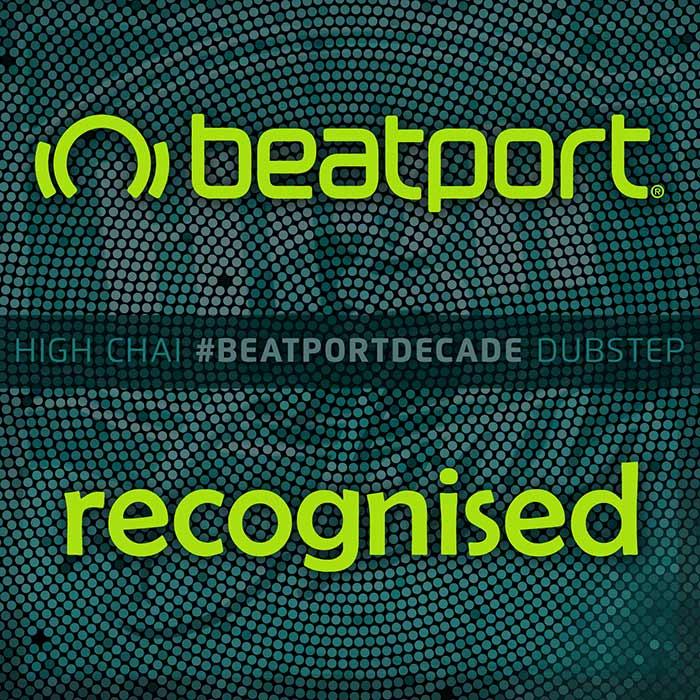 High Chai chosen for #BeatportDecade Celebration
