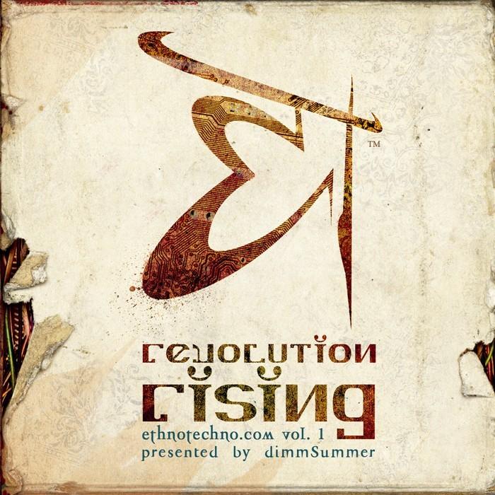 Revolution Rising   Volume 1 Presented By Dimmsummer