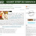 GIANT-STEP