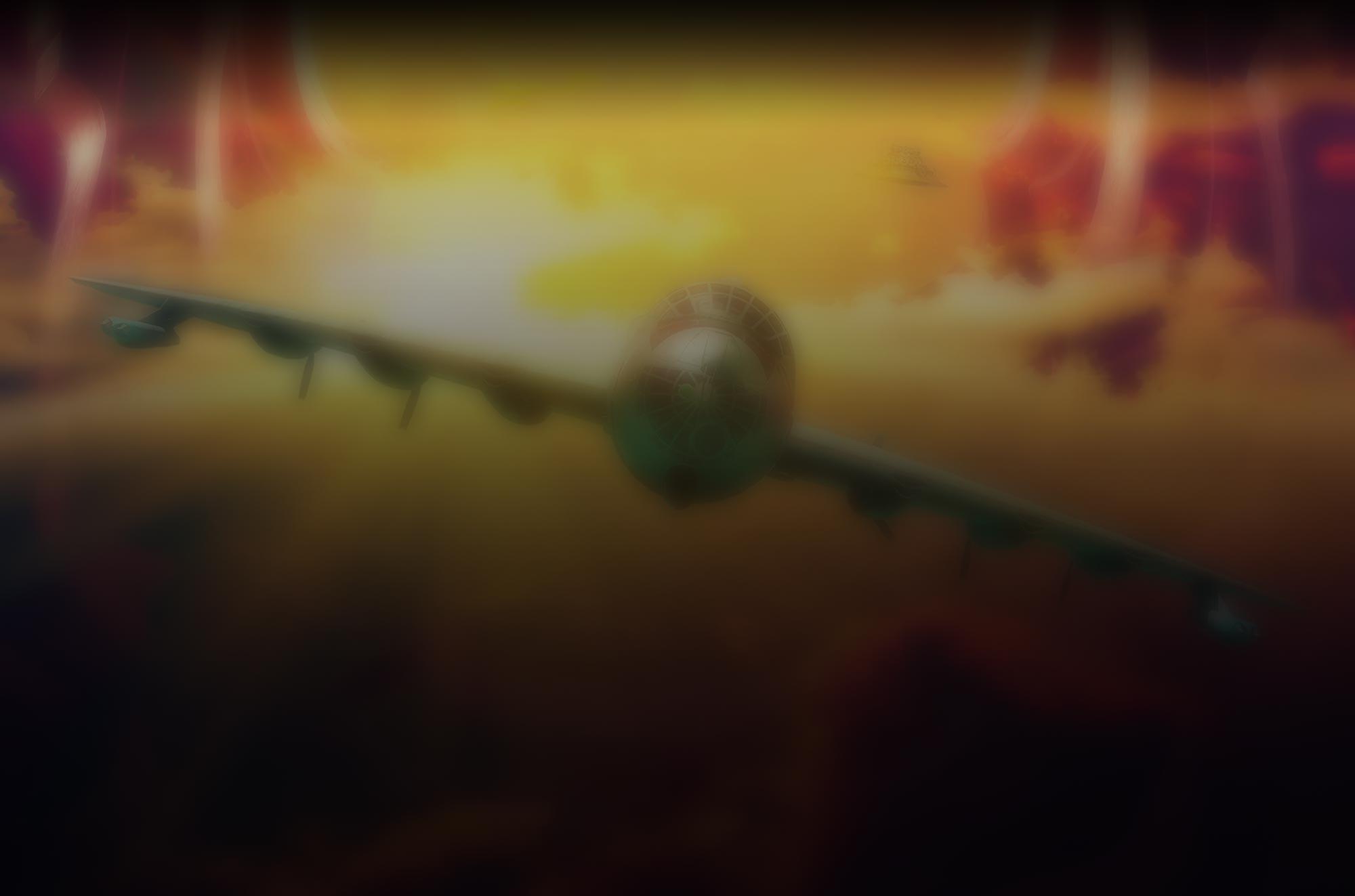 Aging Aeroplanes – Bask Rmxs