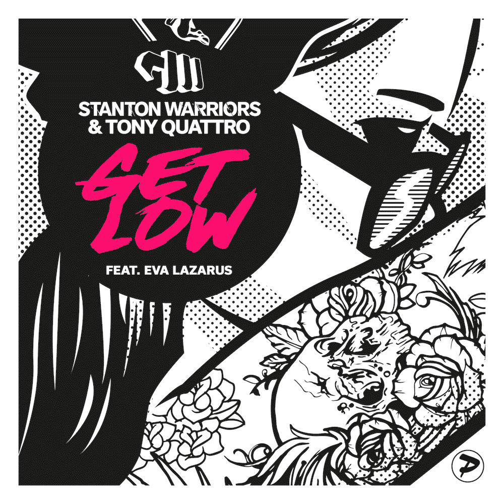Stanton Warriors - Get Low