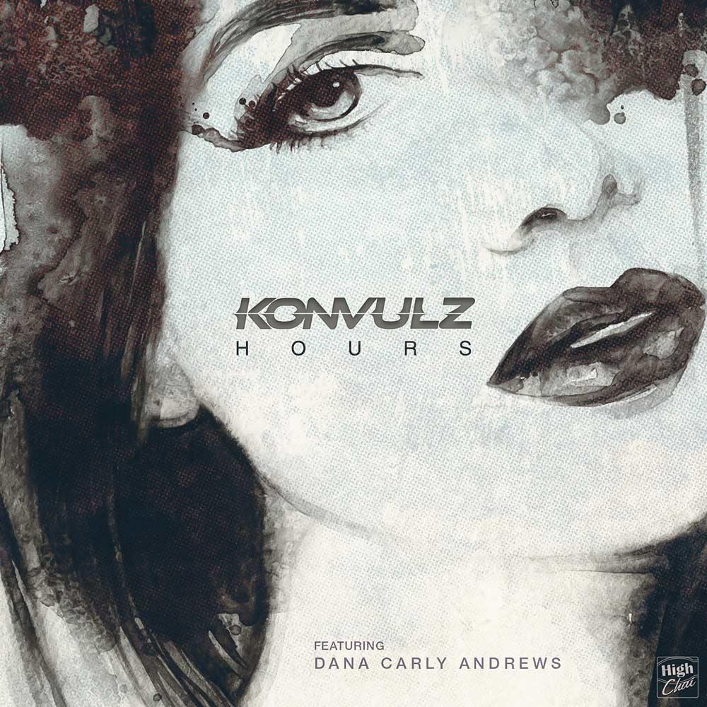 Konvulz – Hours feat. Dana Carly Andrews