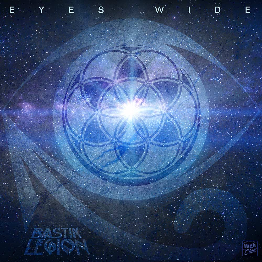 Bastik Legion – Eyes Wide