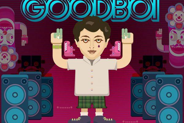 Who's a Goodboi - WIKKID