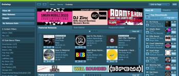 Beatport TOP10 - 01.13.10