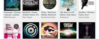 DnB Feature - 07.10.12