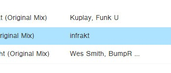 Beatport Breaks #15 - 04.15.14
