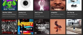 Hip Hop Feature - 05.04.15