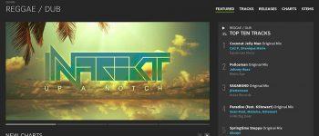 Beatport MAIN Feature - 04.25.16