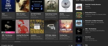 HipHop Albums #04 - 07.15.16