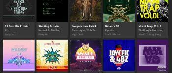 Beatport Feature HipHop - 02.14.17