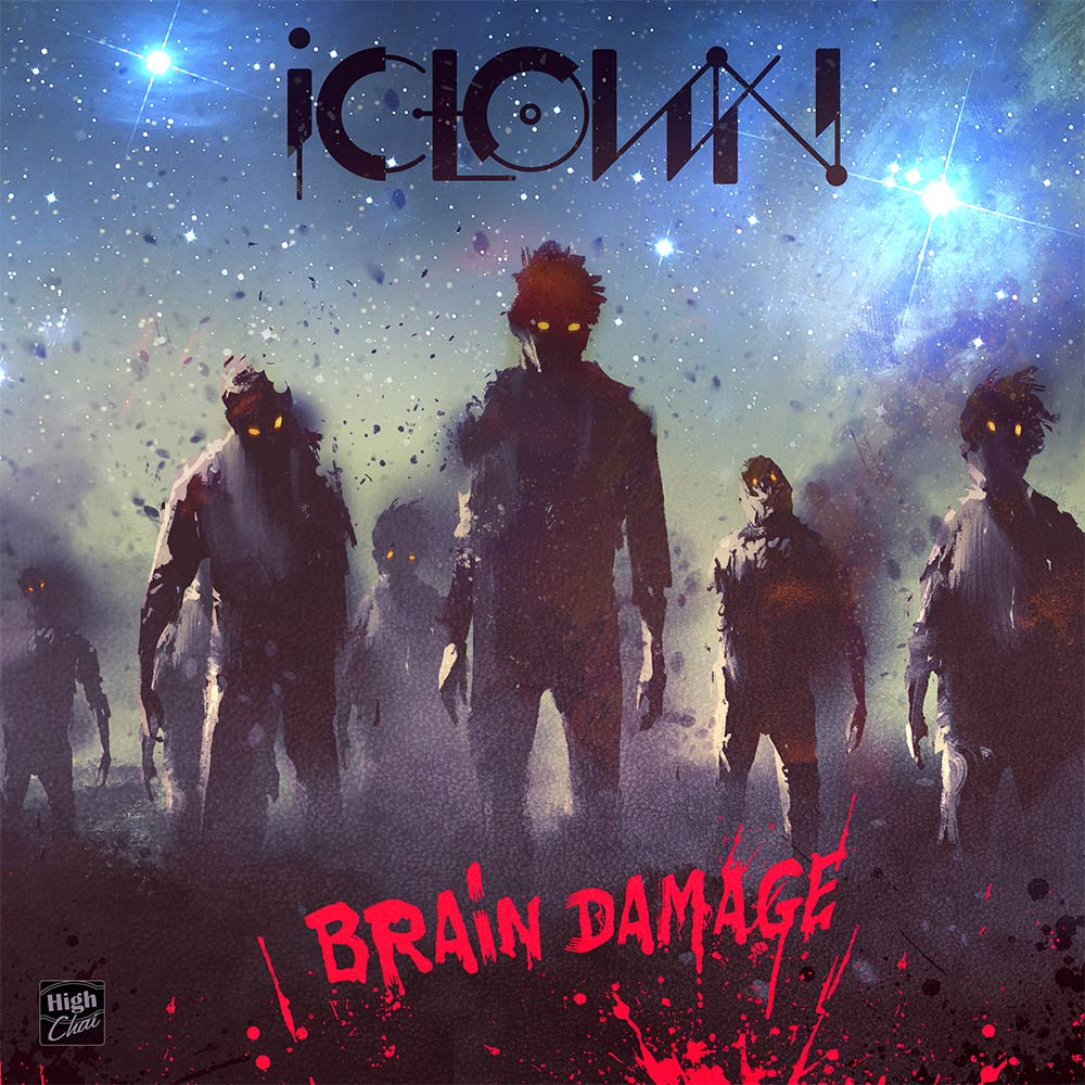 iClown – Brain Damage